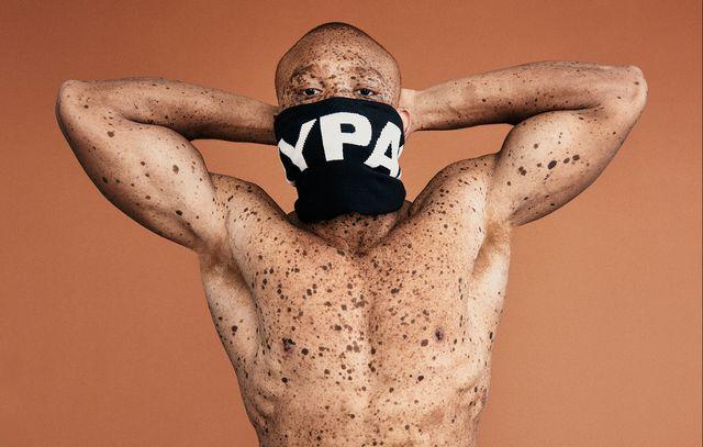 Nieidealni modele w najnowszej kampanii Ivy Park - MUSICIE to zobaczyć!