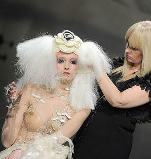 Cztery oblicza stylu - show fryzjerskie Marii Korzeniowskiej