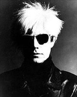 Buty Andy'ego Warhola od Salvatore Ferragamo