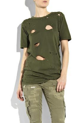 Bawełniany t-shirt za ponad półtora tysiąca dolarów