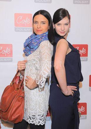 Horodyńska i Malinowska znowu razem