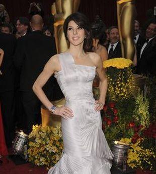 Marisa Tomei i najbardziej niezwykła suknia Oscarów