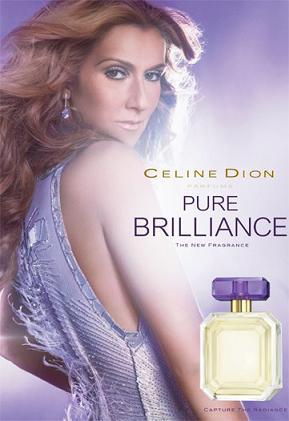 Nowe perfumy od Celine Dion