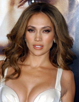 Stylizacja a la Jennifer Lopez