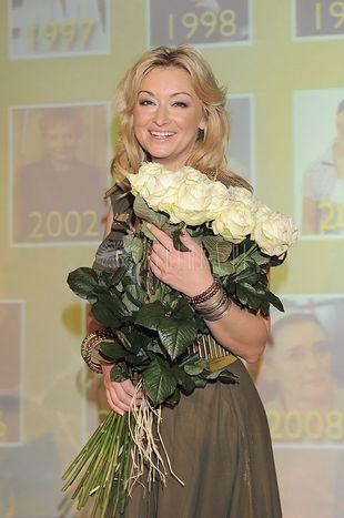 Martyna Wojciechowska Kobietą Roku 2009
