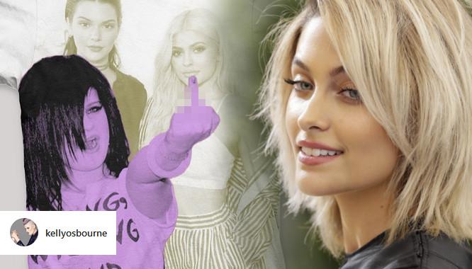 Afery koszulkowej Jennerek ciąg dalszy... Tak skomentowały ją inne gwiazdy i...
