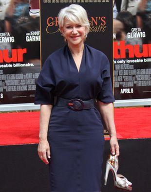 Helen Mirren w Lanvin (FOTO)