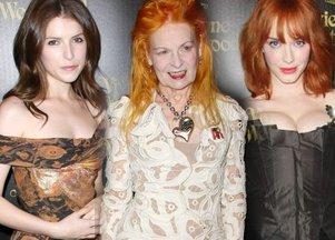 Gwiazdy na otwarciu butiku Vivienne Westwood (FOTO)