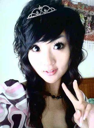 Czy Azjatki naprawdę są takie śliczne?