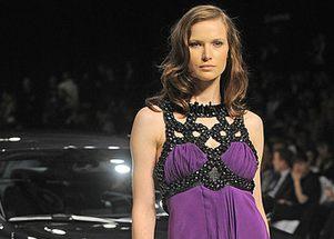 Lexus Fashion Show 2008 - cz. 1