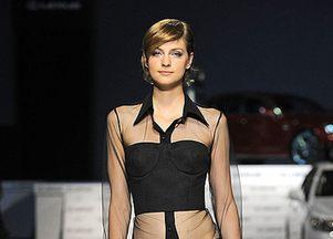 Lexus Fashion Show 2008 - cz. 2