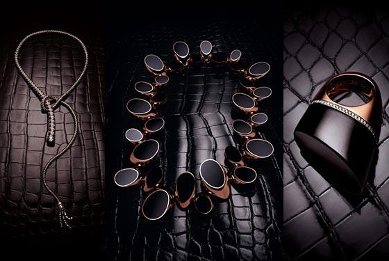 Luksusowa biżuteria od Hermesa