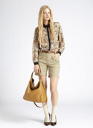 Mulberry - Resort 2012
