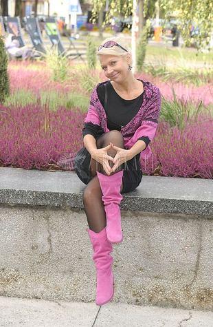Wrzosowa Magdalena Wołłejko