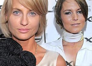 Najlepiej ubrane gwiazdy na Lexus Fashion Show