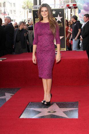 Penelope Cruz w sukience L'Wren Scott (FOTO)