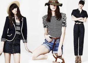 Kolekcja Zara TRF na wiosnę