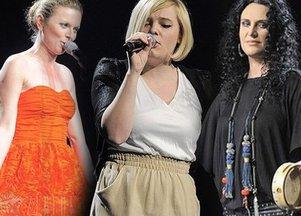 Gwiazdy na urodzinach radiowej Trójki (FOTO)