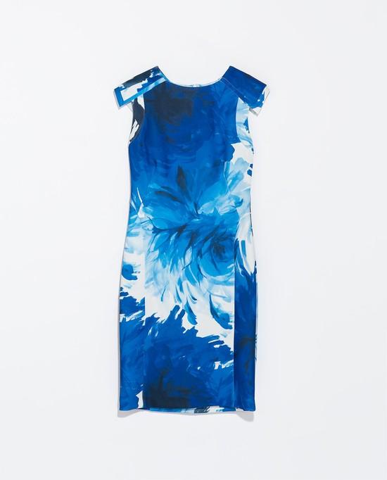 Zara - wiosna 2014
