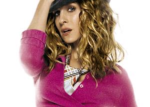 Kosmetyczki gwiazd: Sarah Jessica Parker