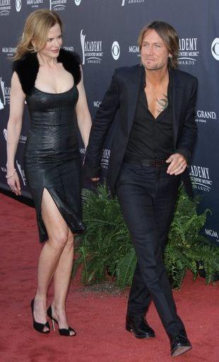 Nicole Kidman w sukience L'Wren Scott (FOTO