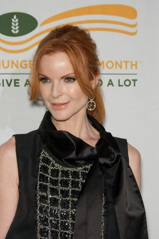 Czarna Marcia Cross