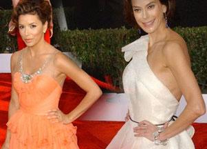Która z Desperate Housewives ubrała się najlepiej?