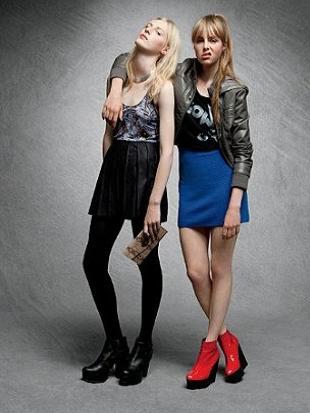 Urban Outfitters na jesień 2011