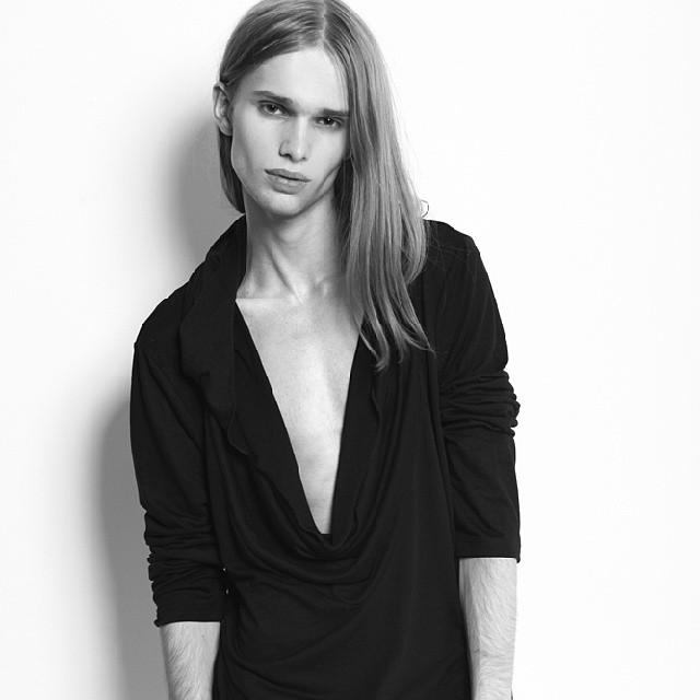 Mateusz Maga - to on najbardziej zaskoczył jurorów Top Model
