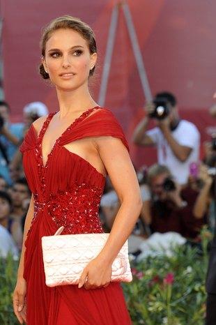 Natalie Portman w Rodarte