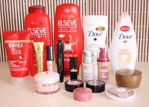 Wasze kosmetyczki: Ania, 23 lata