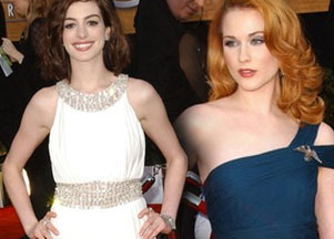 teri hatcher evan-rachel wood kate winslet amy adams marcia cross anne hathaway