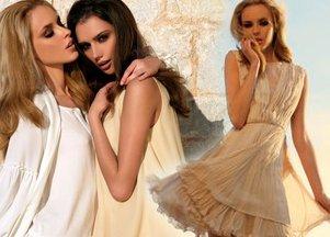 Wiosenna kampania marki La Mania (FOTO)
