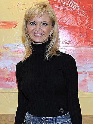 Olga Borys: Patrzcie na nogi! (FOTO)