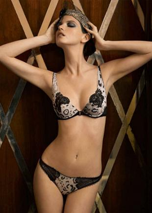 La Perla - Roaring Collection