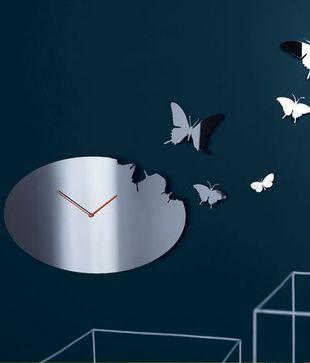 Niezwykłe zegary Diamantini i Domeniconi