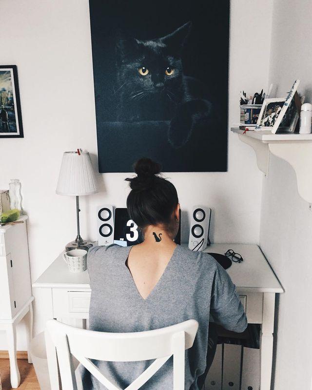 Blogerki modowe na swoich instagramowych profilach (cz. 93)