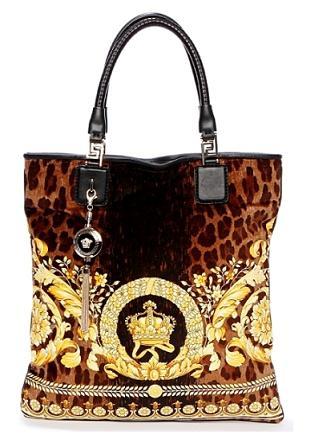 Versace - torebki z kolekcji jesiennej