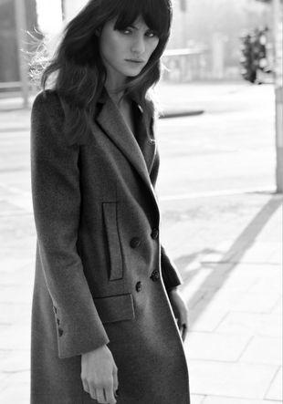 Isabeli Fontana ponownie twarzą marki Escada (FOTO)