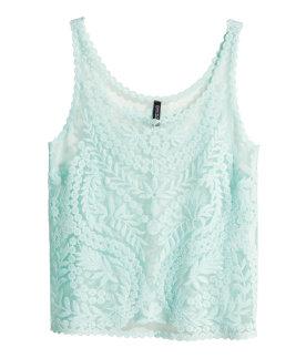 Lato w pełni - propozycje od H&M