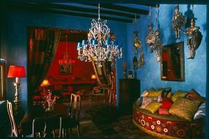 Jak mieszkają Dolce & Gabbana?