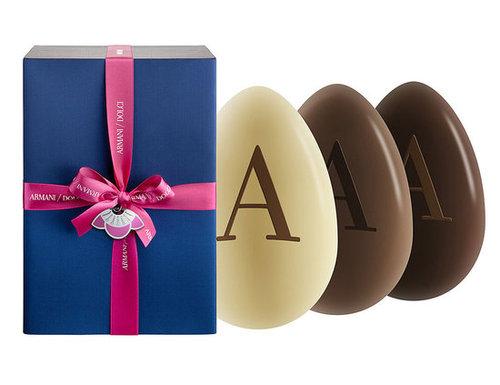 Wielkanocne słodycze od Armaniego