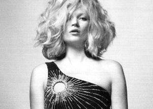 Kolekcja Kate Moss dla Topshopu