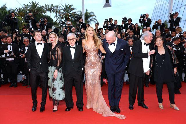 Stylizacje gwiazd z pierwszego dnia festiwalu filmowego w Cannes 2016