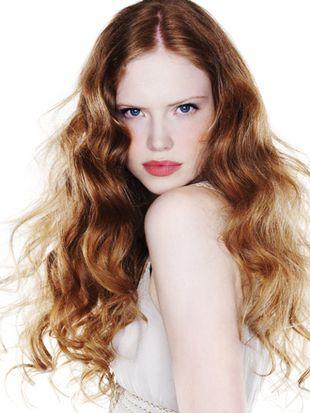 Fryzjerskie rady na piękne włosy