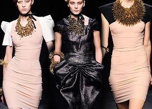 Roland Mouret - gwiady kochają jego sukienki