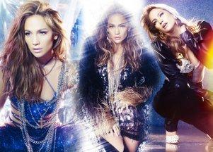 Jennifer Lopez promuje album