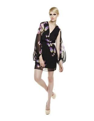 Erin Fetherston - kolekcja wiosna/lato 2012