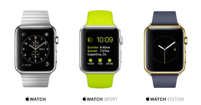 Apple Watch - nowy gadżet, który podbija świat