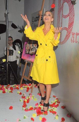 Natalia Lesz ozdobą pokazu Summer in the City